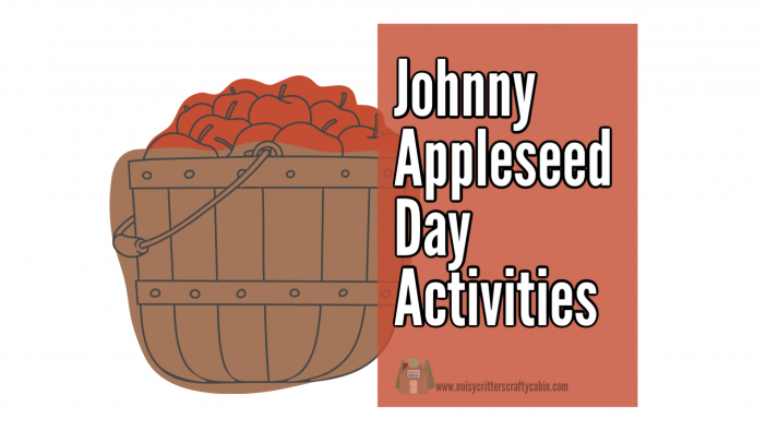 johnny appleseed day activities