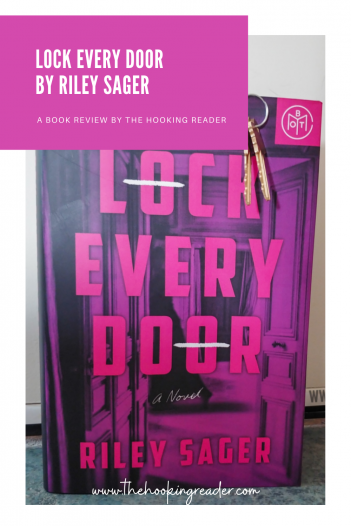 lock every door by riley sager book review pin