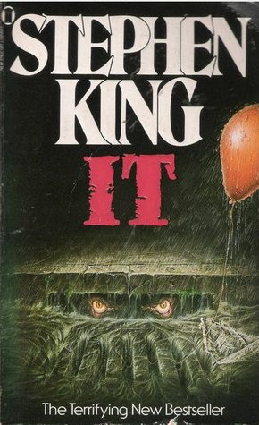 it stephen king spooky reads for october