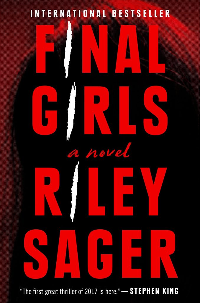 final girls riley sager spooky reads for october