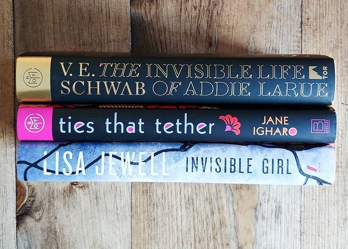 Book of the Month book subscription box