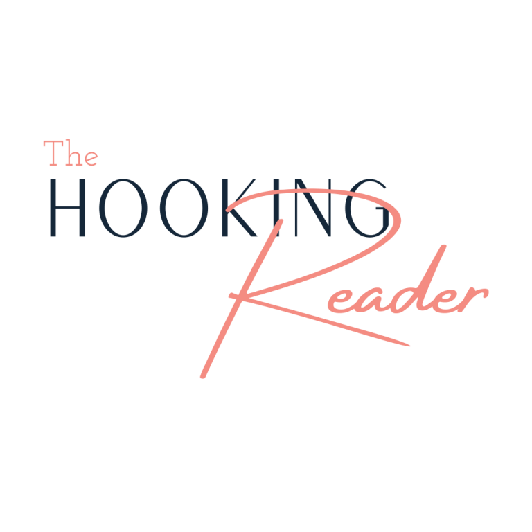 The Hooking Reader LOGO