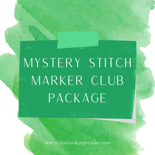 mystery stitch marker club package