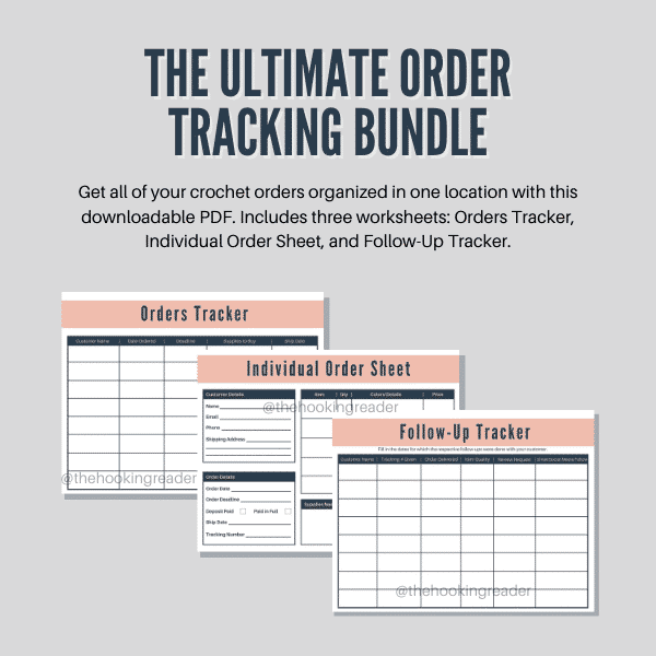 the ultimate order tracking bundle